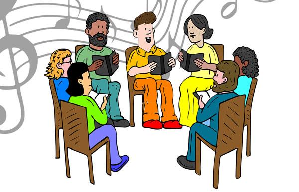 Cantanti e dintorni